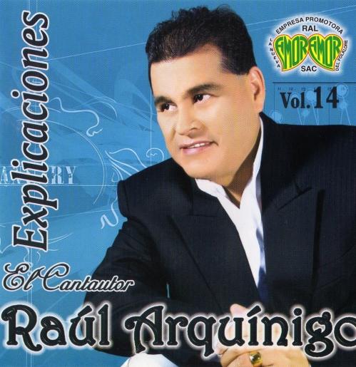 Raul Arquinigo