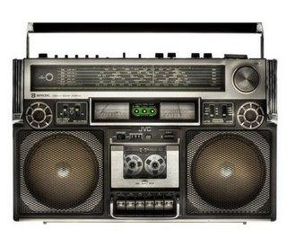 Radios y Televisión (1/3)